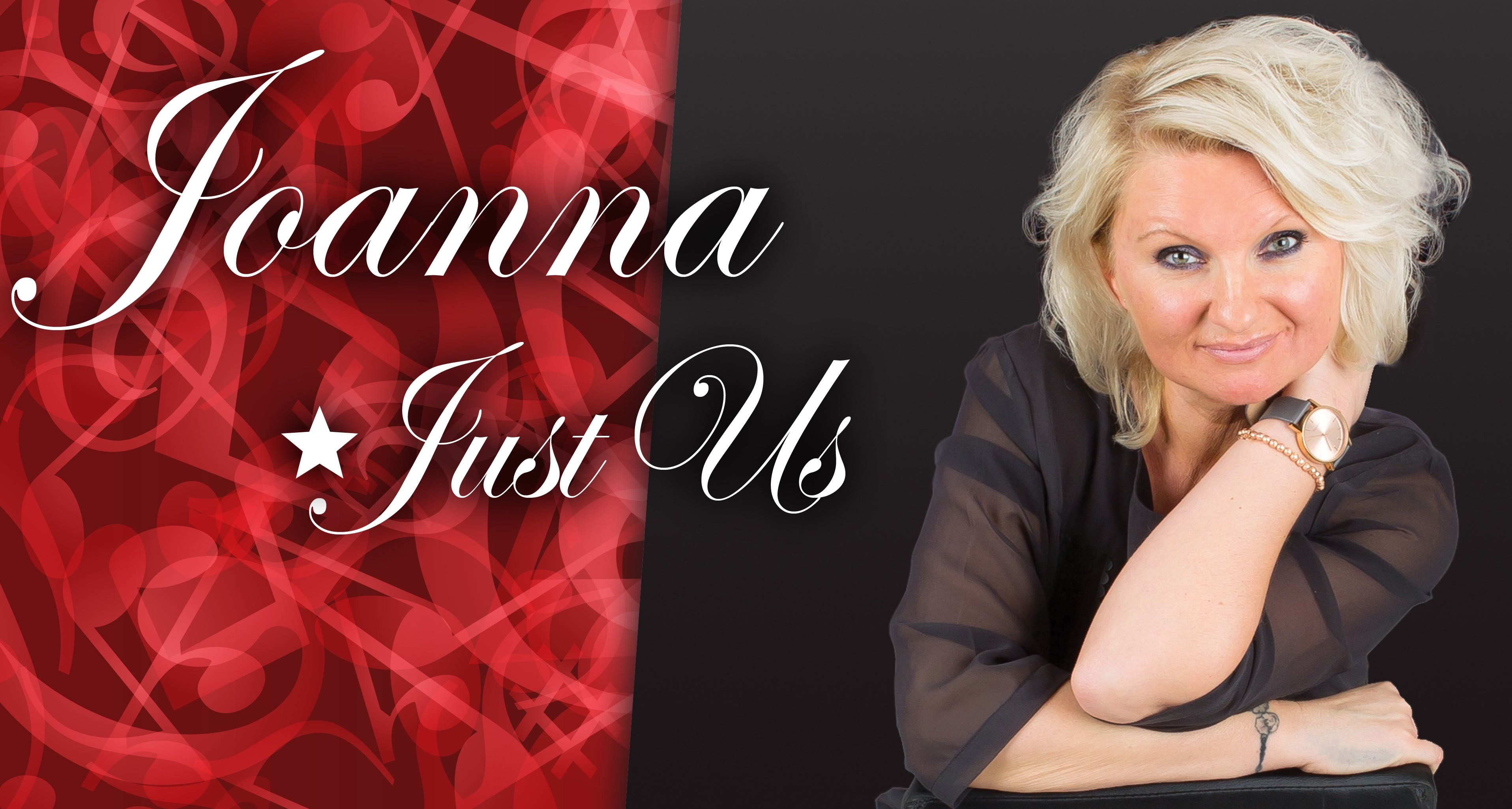 Joanna - Just Us